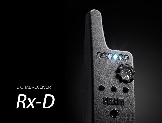 Delkim EV-D Digital Electronic Bite Alarm